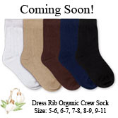 Organic Socks for Boys by Country Kids