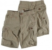 Boys shorts by Alpha Industries
