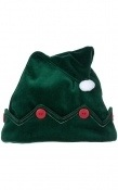 Baby Boy's Elf Hat by letop