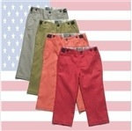 Toddler boy's pants by Good Boy Friday