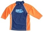 Boy's rash guard
