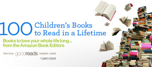 Children's Books to read