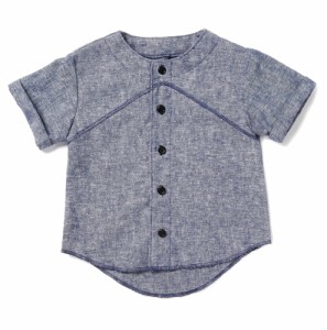 Good Boy Friday Chambray Shirt