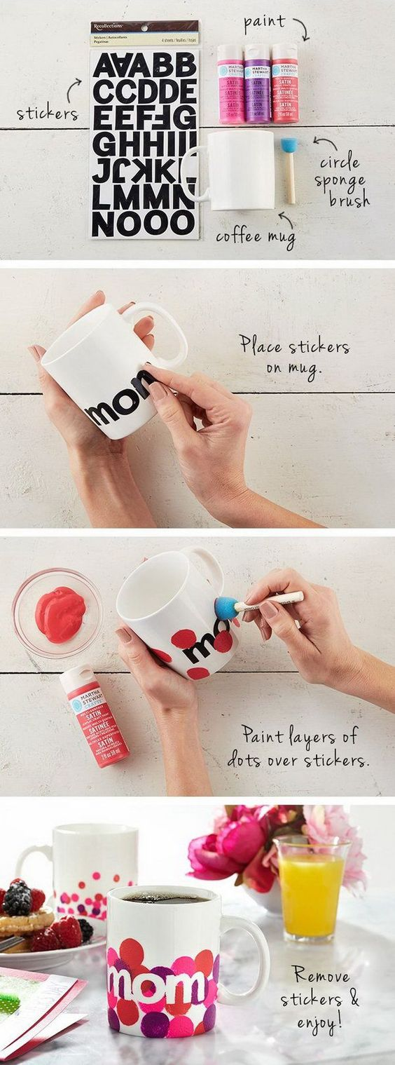 Mother's day ideas 1