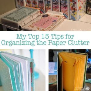 15-Tips-for-paper and art organization