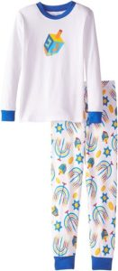 Holiday items - Dreidel pajamas