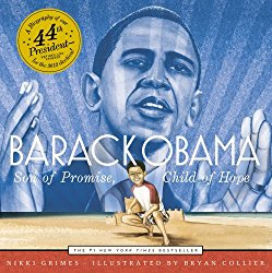 books about presidents - Barack Obama
