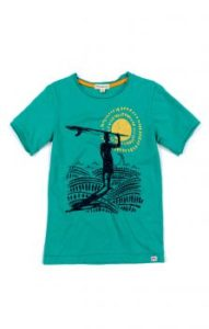 Summer style boys clothing appaman tee