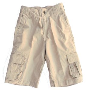 Clearance at The Boy's Store - mountaineer shorts