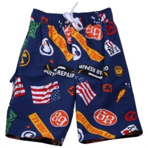 Clearance at The Boy's Store - swim trunks