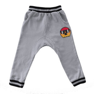 Tiny Whales Joggers for boys