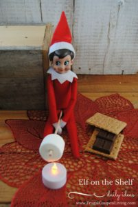 Elf on the shelf #2
