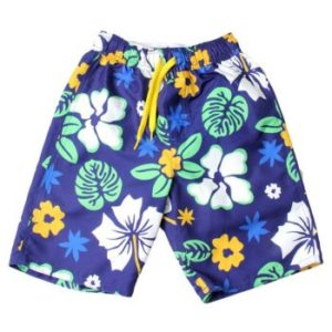 Summer comes early floral trunks