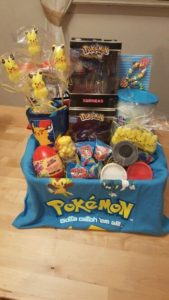 Pokemon Easter ideas