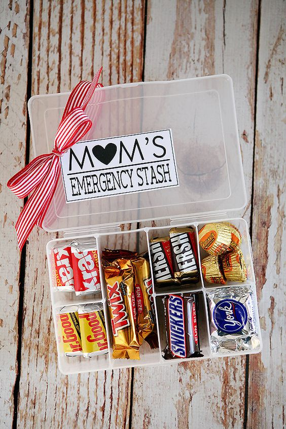 Mother S Day Diy Gifts The Boys Store Blog