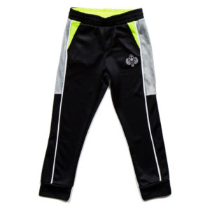 Noruk athletic pants for boys